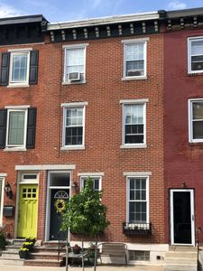 Photo for Heart of Philly This 2 bedroom 1.5 Baths