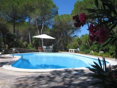 Photo for Holiday house Cuglieri for 2 - 5 persons with 2 bedrooms - Holiday house