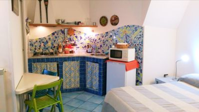 Photo for Apartment in the heart of Procida