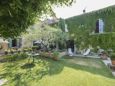 Photo for JADE COTTAGE UNDER THE OLIVE TREES