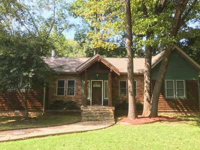 Photo For 3BR House Vacation Rental In Cotter, Arkansas