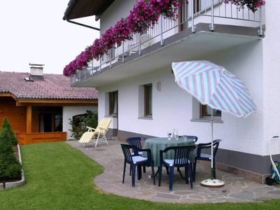 Photo for HAUS RESI - Ferienwohung (4 Edelweiss 2-6 Pers) 1