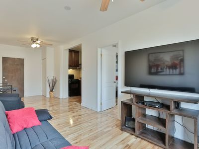 Photo for Destination Loft Minutes from Downtown #103