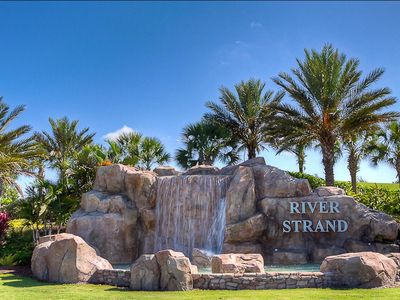 Fabulous Florida Vacation Rental With Unlimited Golf!