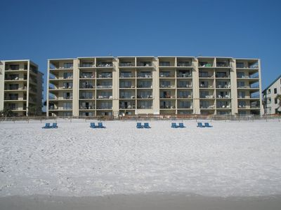 Photo for Mariner East Unit 405 Beautiful Beach Getaway