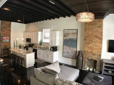 Photo for Beautiful Sparkling Newly Renovated NOLA Home