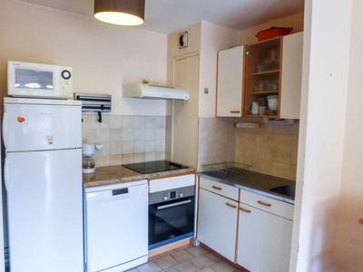 Photo for Apartment domaine du Clairfontaine in Nice - 4 persons, 1 bedrooms