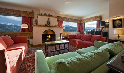 Photo for 10BR Chalet Vacation Rental in Crans-Montana, Valais/Wallis