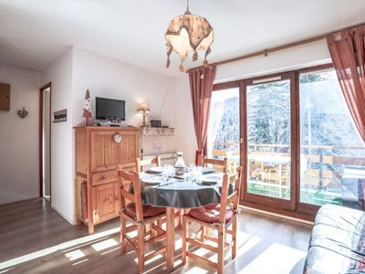 Photo for Apartment Turquoise in Saint Gervais - 4 persons, 1 bedrooms