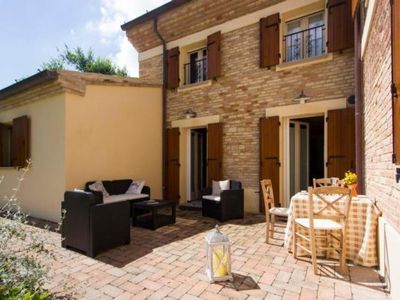 Photo for Holiday apartment Fano for 3 persons with 2 bedrooms - Holiday apartment