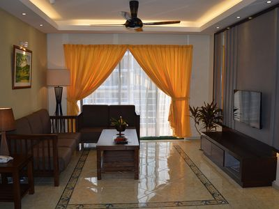 Photo for Luxury 3 Bedroom Apartment #28