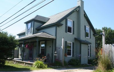 Photo for Historic Cape Cod Year Round Rental