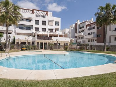 Photo for CALABLANCA APARTMENT IN LA CALA DE MIJAS