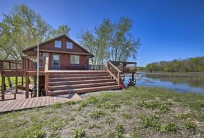 Photo for 4BR Cabin Vacation Rental in Snyder, Missouri