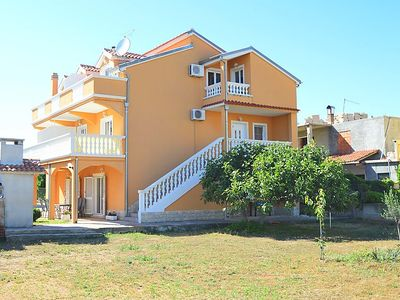 Photo for Apartment Jozo in Vodice - 5 persons, 2 bedrooms