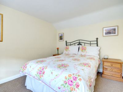 Photo for Vacation home Front Street in Egton Bridge - 4 persons, 2 bedrooms