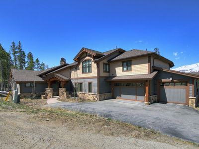 Photo for Custom Home with Breathtaking Views and Amazing Amenities-Free Nights Available!