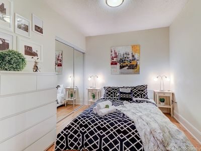 Photo for 1BR Apartment Vacation Rental in Toronto
