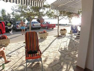Photo for Apartment Ivan  SA1 Siber vrata(2+1)  - Kustici, Island Pag, Croatia
