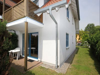 Photo for private apartment in the Baltic Sea resort of Breege-Juliusruh / Rügen on the Breeger Bodden