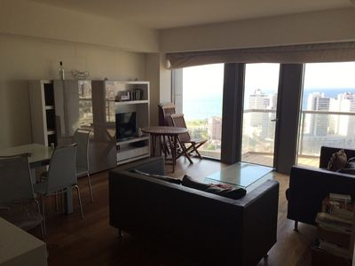 Photo for 2 Bedrooms - Neve Tzedek Tower - Tel Aviv