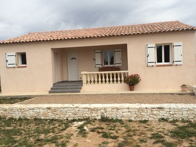 Photo for Mini new villa 4 to 6 people