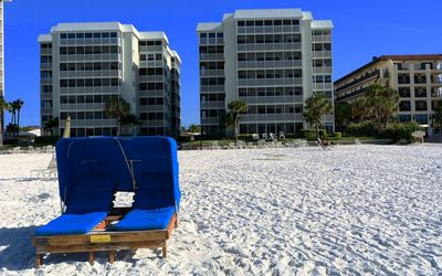 Photo for Siesta Key Beach Front Condo! Breathtaking view!