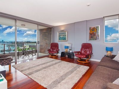Photo for 3BR Apartment Vacation Rental in Waverton, NSW