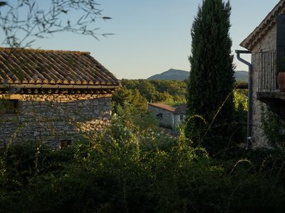 Photo for Charming Apartment Near Uzes And Lussan