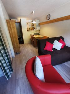 Photo for Apart. 2 rooms - Plein Center des Gets, Portes du Soleil