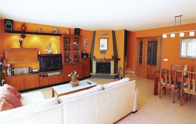 Photo for 4 bedroom accommodation in Calella