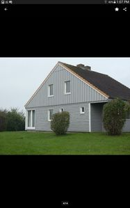 Photo for Holiday home near the Baltic Sea Ferienpark am See for 4 persons u. dog