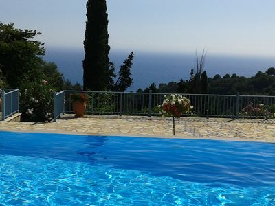 Photo for 3BR Villa Vacation Rental in Pelekas