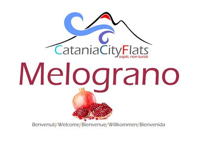 Photo for Catania City Flats MELOGRANO Apartment in the historic center of Catania