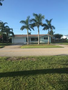 Photo for Beautiful Pool Home in Northern Palm Beach County  FL. Close to Everything