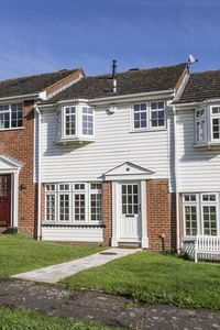 Photo for Comfortable 3 Bedroom House in Marlow, near London, Windsor, Oxford, Henley