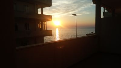 Photo for Cozy one bedroom apartment on the sea of ​​Gallipoli