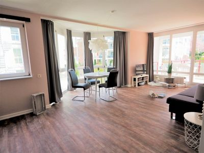 Photo for Apartment / app. for 8 guests with 95m² in Scharbeutz (94670)