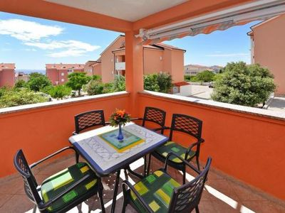 Photo for Apartments Toplek, Novalja  in Pag - 6 persons, 2 bedrooms