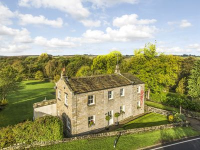 Photo for 4 bedroom Cottage in Nidderdale - HH054