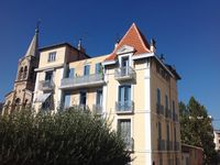 Beautuful apartment, well situated for Mourillon, Toulon & beaches