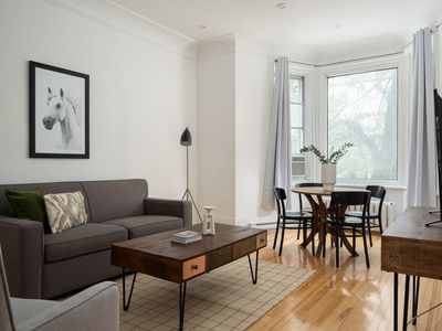 Photo for Charming 3BR in Milton Park by Sonder