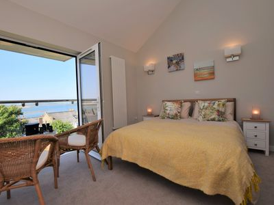 Photo for 3BR House Vacation Rental in Appledore