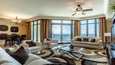 Photo for Fall Specials!! Phoenix West 3BR Condo with Private Balcony!! Lazy River!!