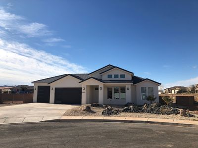 Photo for 3 Bedroom Home with Pool located near Sand Hollow State Park