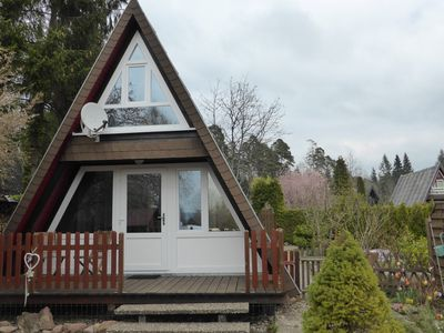 Photo for Nurdach holiday home in the Black Forest