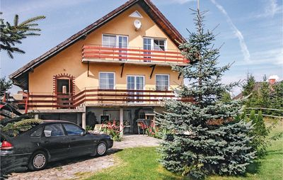 Photo for 4BR House Vacation Rental in Orzysz