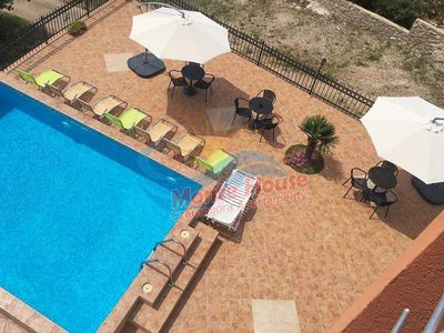 Photo for Holiday apartment Bar for 4 persons - Holiday apartment in a villa