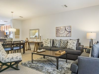 Photo for Luxurious three story town home located in the Vista Cay Resort!