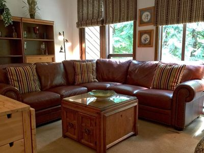 Photo for Beautiful apartment for 4 people with hot tub, pool and parking